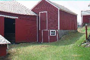[THE Barn]